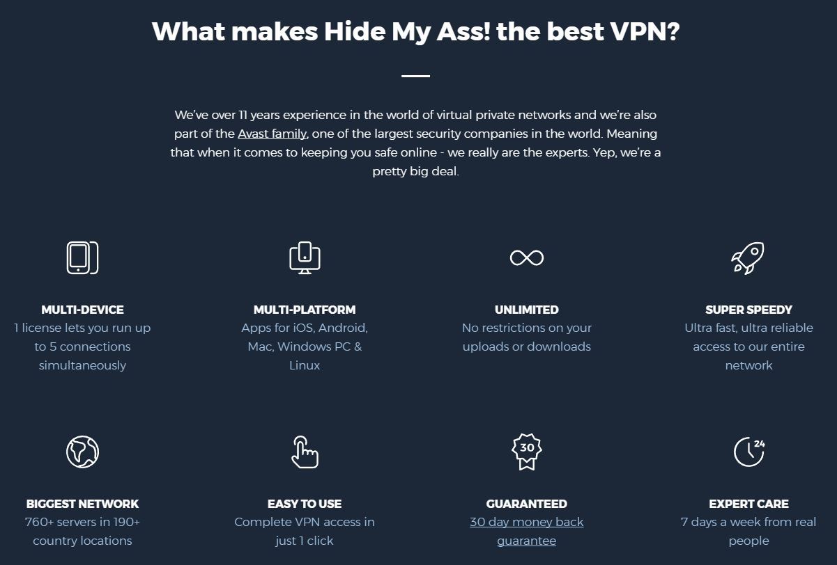 Free net vpn for smart
